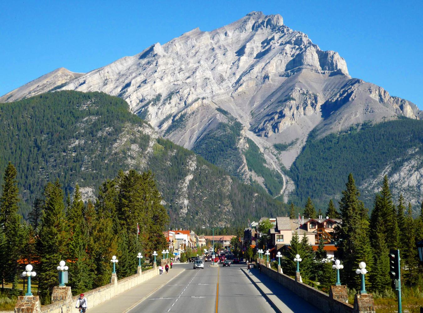 Hotels Near Banff Canada