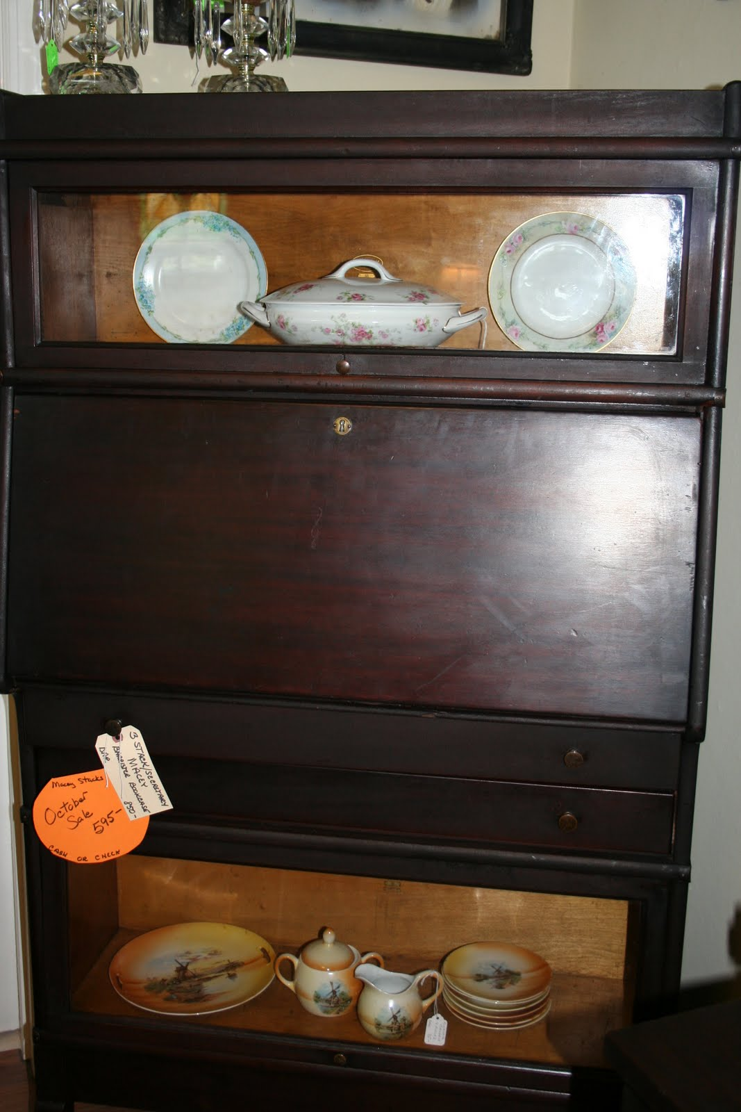 Wexford General Store Great Furniture Pieces Deep Discount