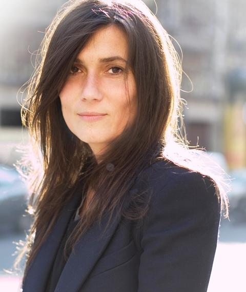 Style mood board emmanuelle alt named vogue paris editor - Paris 2000 hair salon ...