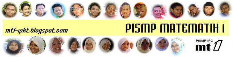 MT1 @ IPGM Kampus Dato' Razali Ismail