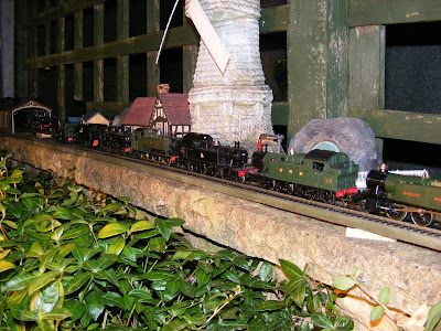 As We Have A Youtube Account A 00 Gauge Model Railway, We Tend To Put Two U0026  Two Together And Put Videou0027s Of The Railway On There.