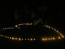 Vigil for Victims of Domestic Violence