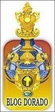 Selo Dourado dos Blogues