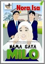 Nama Saya Milo (2008)-Novel Kedua