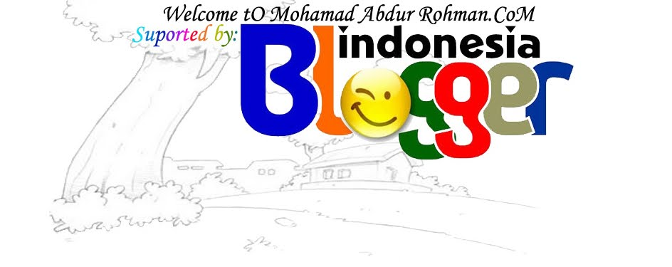 Mohamad Abdur Rohman.CoM