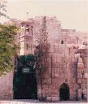 قلعة دمشق التي سجن فيها شيخ الإسلام ابن تيمية ومات مسجونا مظلوما رحمه الله