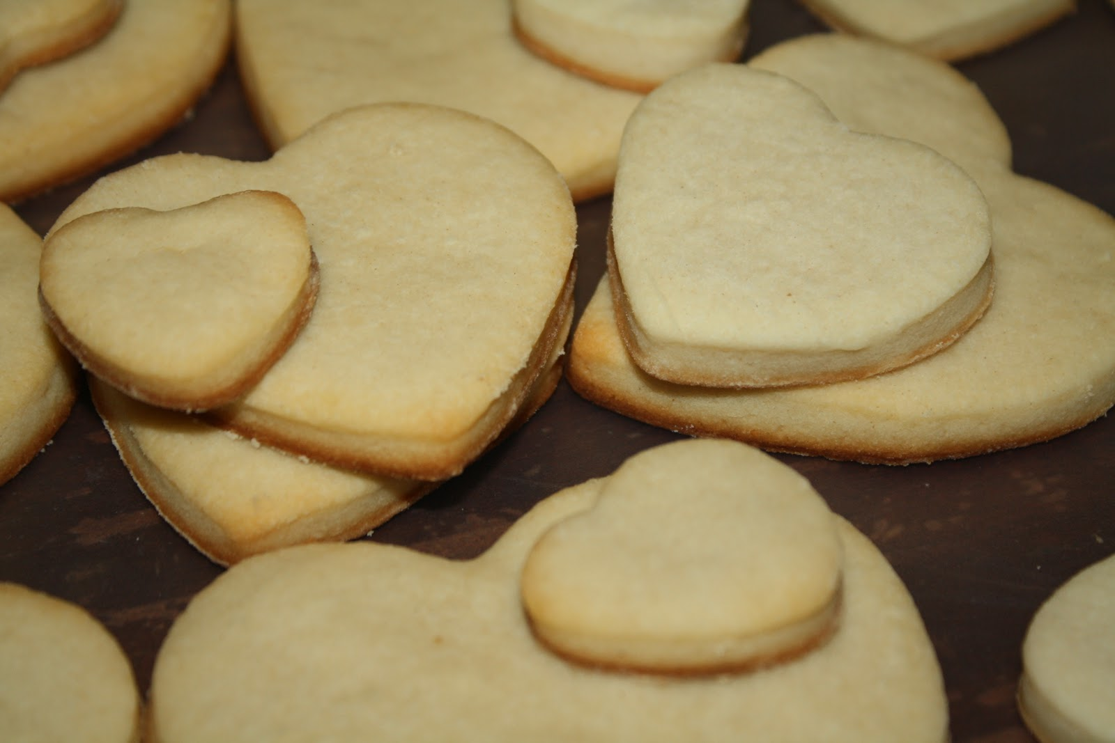 ... and Andrew's Texas Adventures: Best Cream Cheese Sugar Cookies Ever