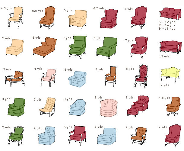 H A B I T DIY Upholstery