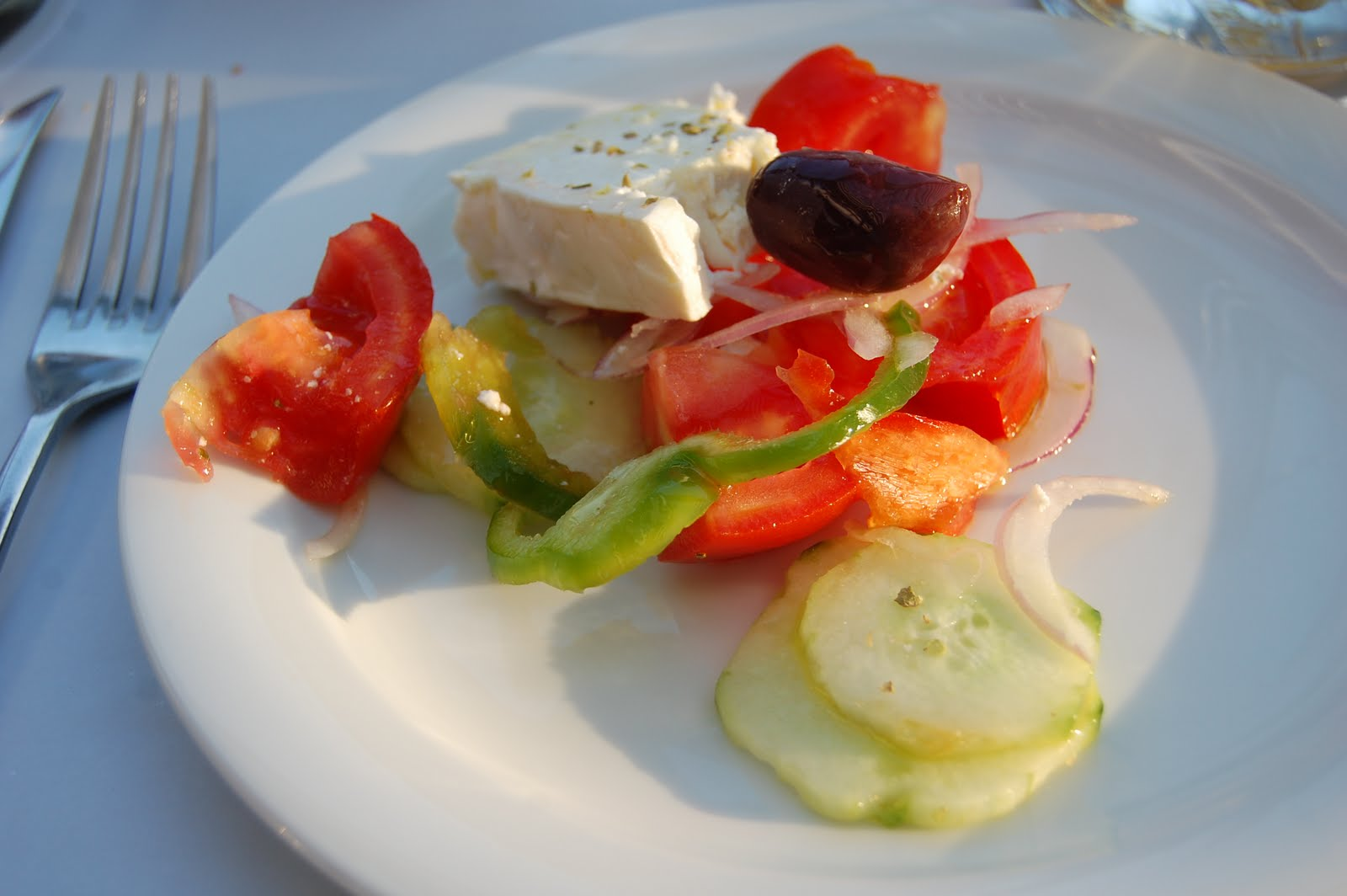Fast food in greece the anthropology of christina for Anthropology of food and cuisine