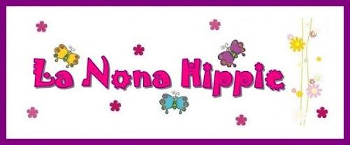 La Nona Hippie - Accesorios