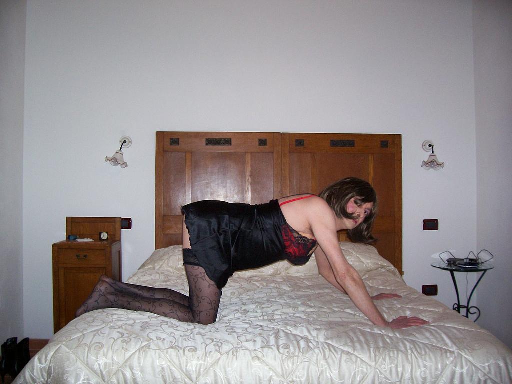 фото трансвеститов и кроссдрессеров