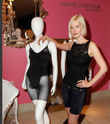 spanx before and after. SPANX has launched a new line