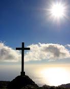 Cruz Sagrada, ilumine as inspirações!