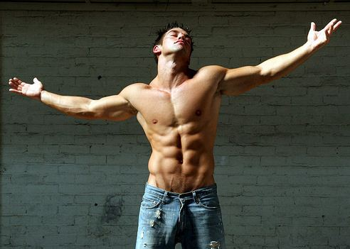 How to Get Ripped Muscles Fast | HowPark