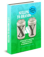 Selling to Brand X & Y-   A blueprint for marketing to Generation X & Y