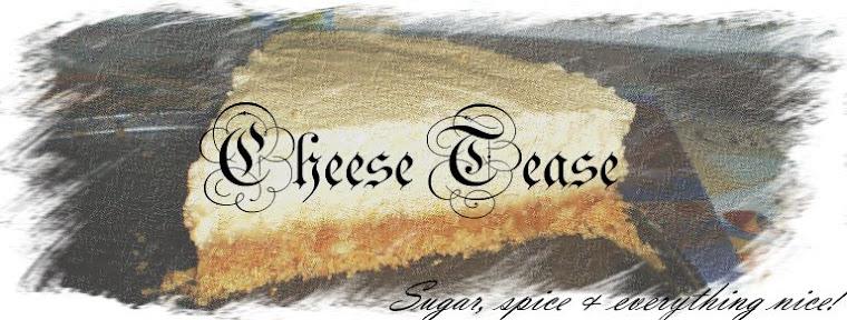 CheeseTease