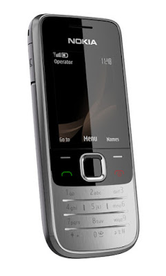 Nokai_2730 cheapest and most reliable 3G Mobile phone from Nokia