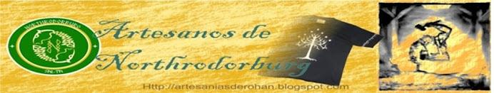 Blog del equipo de Artesanos del Smial Northrodorburg, smial de la Asociación Tolkien Argentina
