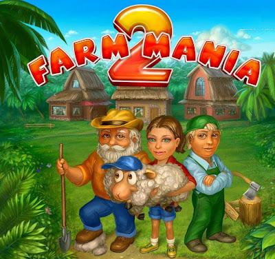 Farm Frenzy 2completo