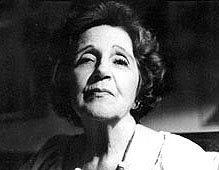 En homenaje a  Antonia Palacios
