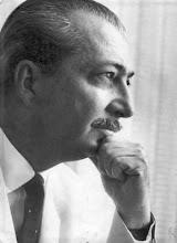 Homenaje a Vicente Gerbasi (1913 - 1992)