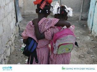 Cause UNICEF