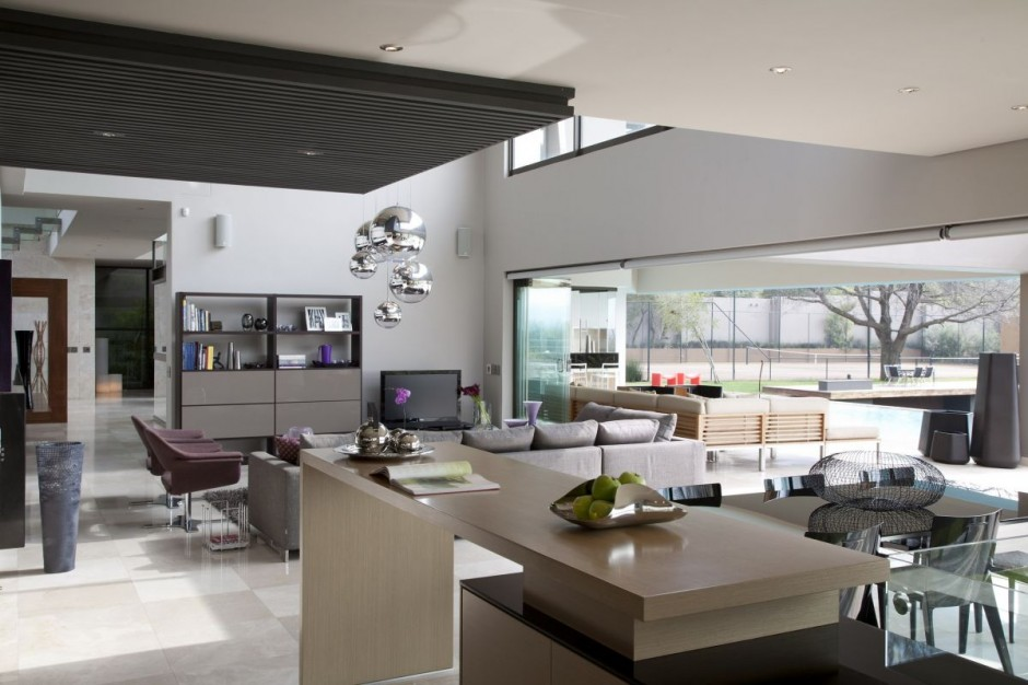 Luxury house interior pics
