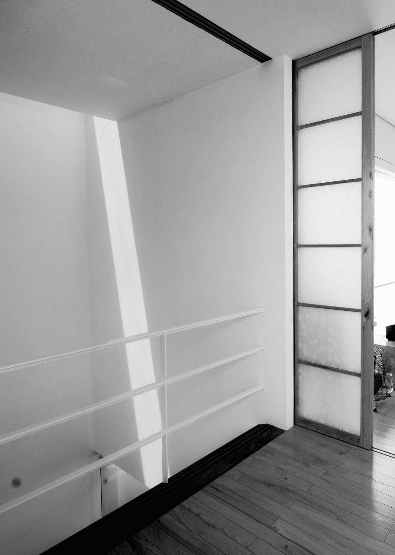 M11 HOUSE a21 studio Location