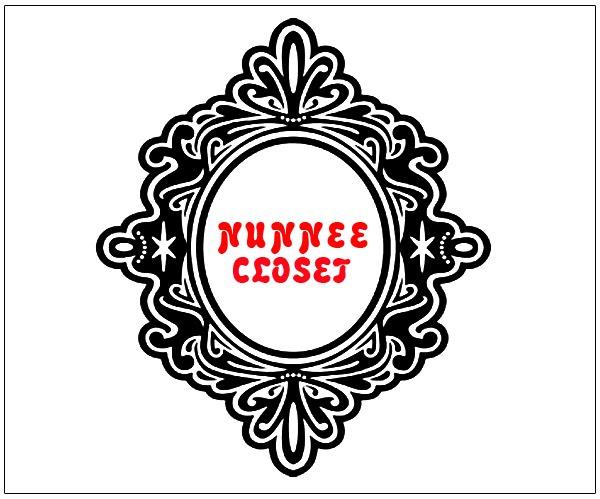 NUNNEE CLOSET