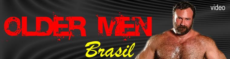 Older Men Brasil