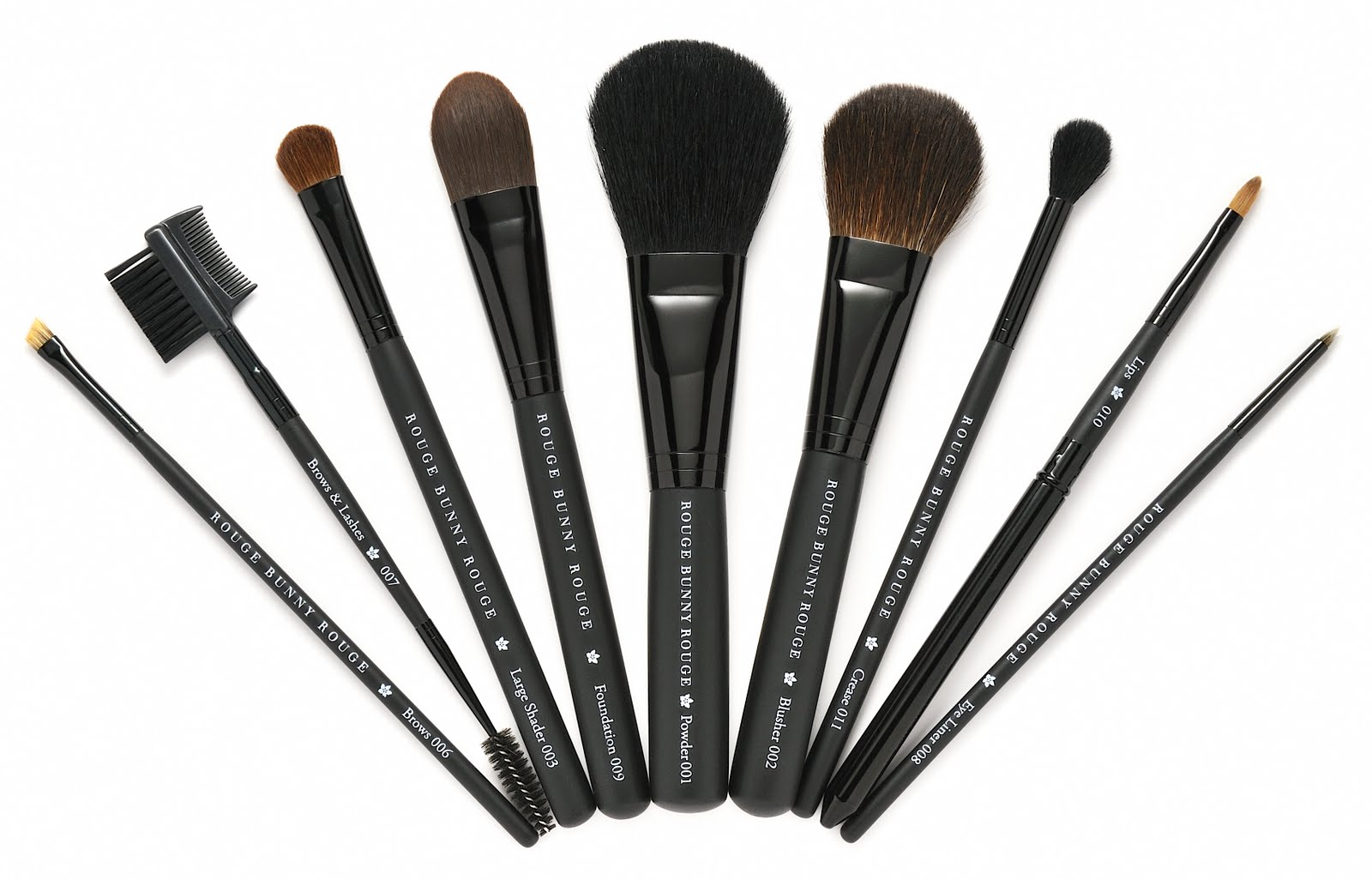 Nancy Power Makeup Artist Rouge Bunny Rouge Masters Of Beauty Tools