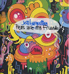 Jon Burgerman
