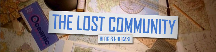 The Lost Community