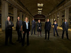 Fringe Promotional Photo Entire Cast