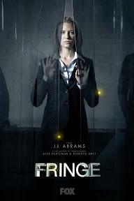 Fringe Posters Anna Torv as Olivia Dunham