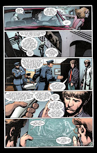 Fringe Comic Book #4