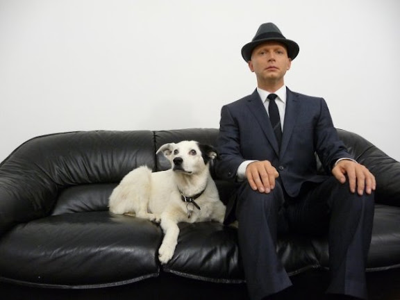 Behind The Scenes with Michael Cerveris as The Observer