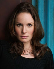 Sarah Wayne Callies from 'Prison Break'