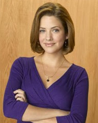 Julie Gonzalo from 'Eli Stone'