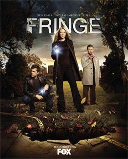 Slusho! in Fringe Poster