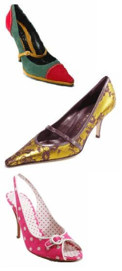 Fashion Me Fabulous 75 Off Designer Shoes At Foot Candy
