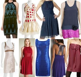 Party Dresses 2011