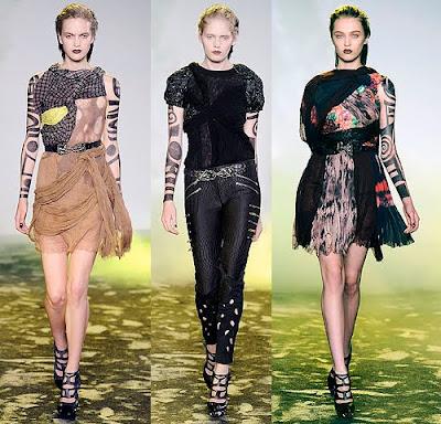 Trens Fashion Spring Summer