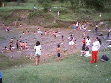 CHARCOS DE SAN ROQUE