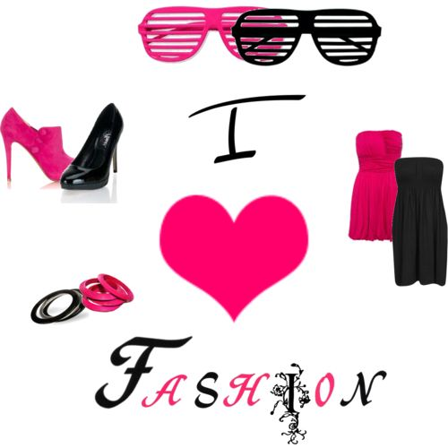 Little Miss Fashion