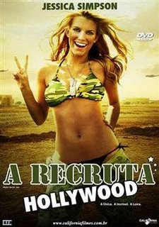 Assistir Filme Online A Recruta Hollywood Dublado