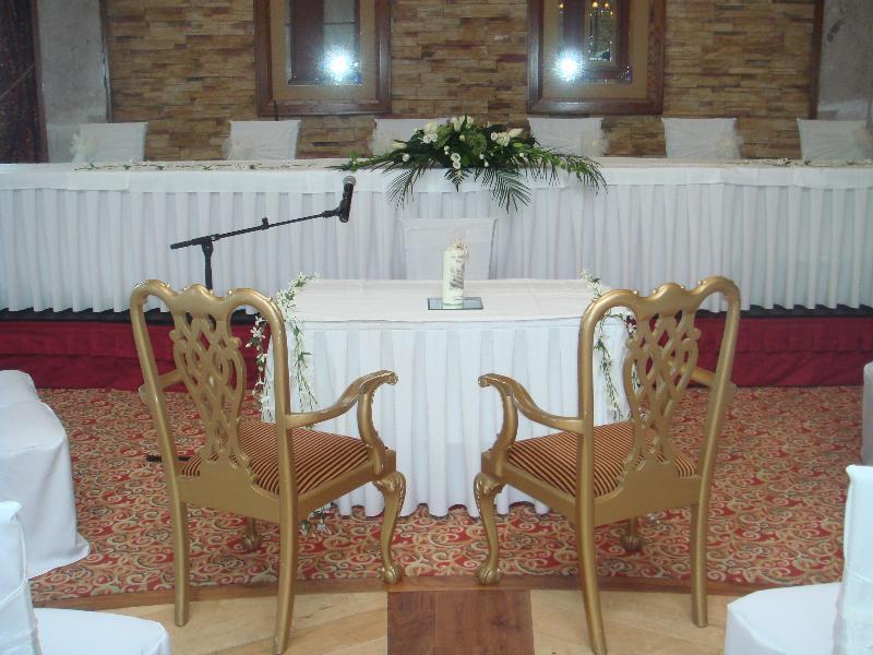 Decoracion Matrimonio Civil Sencillo ~ Requisitos Matrimonio abril 2010