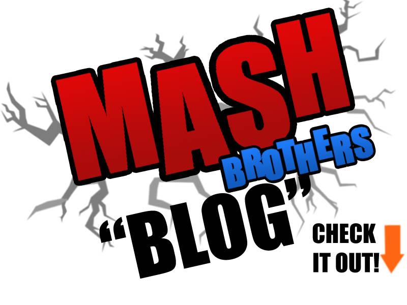 MASH- blog