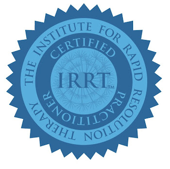 IRRT Certified Therapist