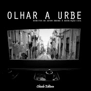 OLHAR A URBE, Chiado Editora